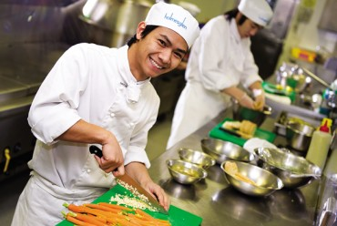 Các việc làm thêm cho du học sinh mới sang Nhật